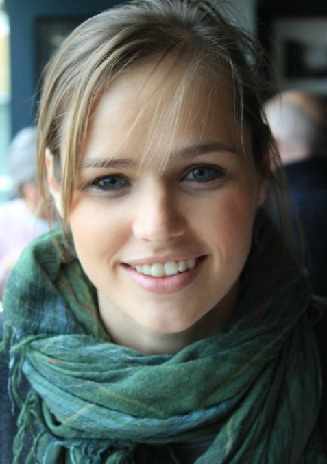 Justine Pietersen Profile Photo VA