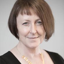 Lorna Gradden